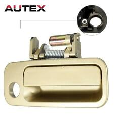 79427 Gold Front Right Pass RH Side Exterior Door Handle for Toyota Camry 97-01