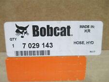 BOBCAT HYDRAULIC HOSE 7029143 NEW HEAVY EQUIPMENT EXCAVATOR CONSTRUCTION OEM