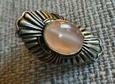 Dress Ring Pink (fake?) Stone Size 9
