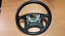 VOLVO V40/S40 1997-2004 GENUINE STREERING WHEEL LEATHER STEERING WHEEL BLACK