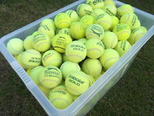 Used Tennis Balls GRADE A - Ideal Dog Toys/Chews - 4,6,15,20,30,50 or 60