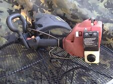 """Sears Gas Weedeater Trimmer Not Working FOR PARTS ONLY 25cc 17"""" Model 358.795150"""