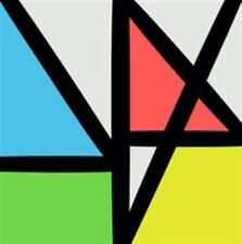 Music Complete by New Order (UK) (CD, Sep-2015, Mute)
