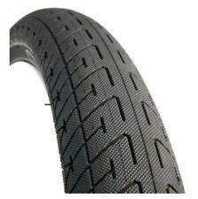 "NEW WeThePeople Feelin BMX Tyre Size 1.9"" Black 20"" Bike Tyre WTP Rare Odyssey"