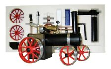 Mamod Traction Engine Kit TE1AK Working Live Steam Model