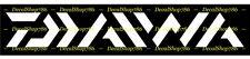 Daiwa Fishing Rods & Reels - Outdoor Sports - Vinyl Die-Cut Peel N' Stick Decal