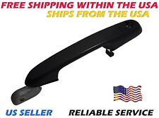 QSC Outside Exterior Door Handle Front Right for Hyundai Accent 06-11