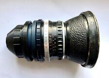 Exc! Carl Zeiss Flektogon 2.8/65 Lens Arri Pl-mount Arriflex Alexa Ursa Red One