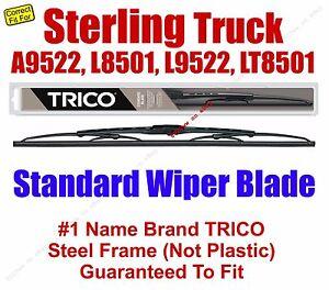 Wiper Blade (Qty 1) fits 1999 Sterling Truck A9522 L8501 L9522 LT8501 -30200