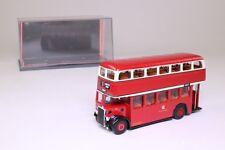 Corgi OOC 41101; Leyland PD2 Bus; Manchester Corpn: 1 Gatley; Excellent Boxed