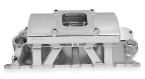 Intake Manifold (Carbureted)   Holley   825011