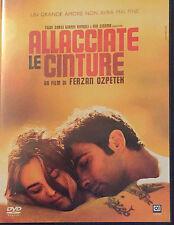 ALLACCIATE LE CINTURE DVD