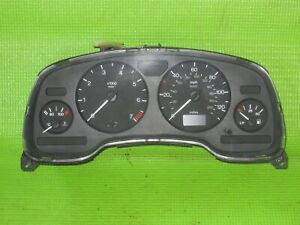 Vitesse Speedo Capteur Fits Vauxhall Astra 2006-2010 1.3 CDTi Diesel Mk5