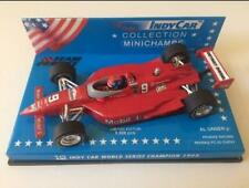 New listing Emerson Fittipaldi Indy 1996 1/43 Minichamps Penske PC23 conversion CART Hogan