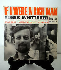 Vinyle 45T Roger Whittaker - If I Where a Rich Man