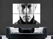 "Eminem musica rapper Art immagine grande parete POSTER GIGANTE"""""