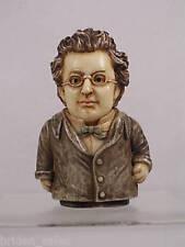 Harmony Kingdom Ball Pot Bellys / Belly 'Franz Schubert' #Pbhsc Ret. New In Box