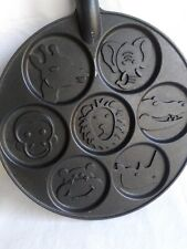 10 Inch Nordic Ware Animal Character Pan. B7