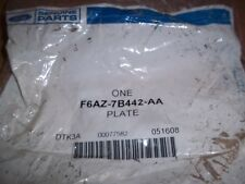 GENUINE   FORD  CLUTCH  PLATE  PART NUMBER  F6AZ-7B442-AA
