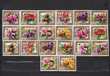 Niue - Lot Of Early Unused MH/OG Stamps {NU10}