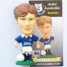 KANCHELSKIS Everton Home Corinthian Headliner Figure Loose/Card PL181