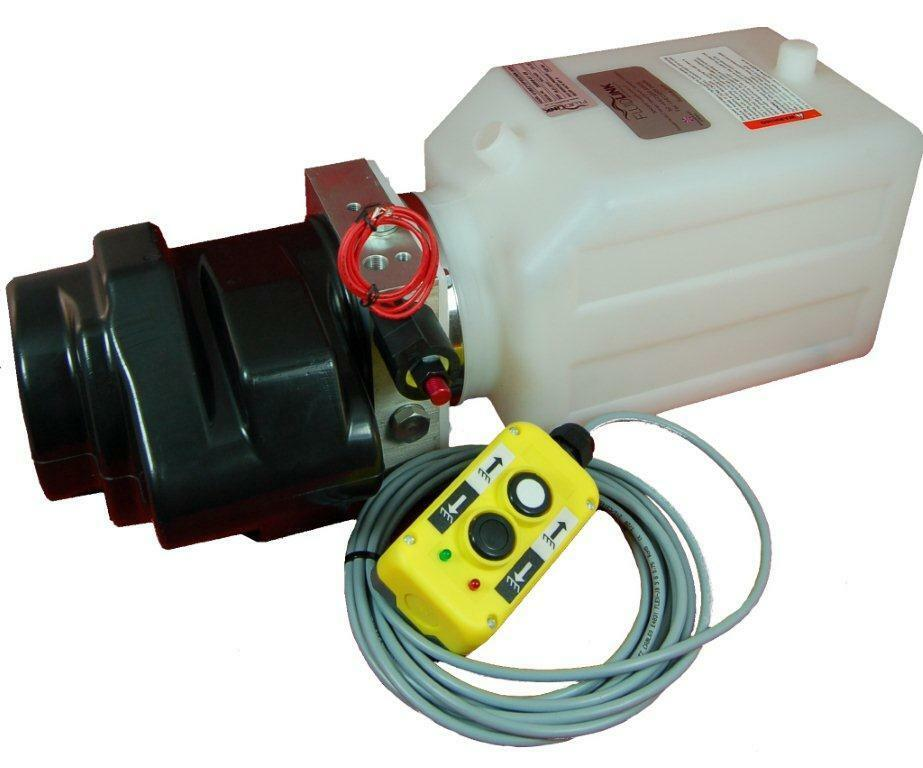 Fluidlink Hydraulics