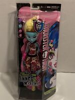 "Monster High Inner Monster ""Spooky Sweet"" Add On Pack Mattel 2014 New-Sealed"