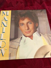 LP;Manilow; Barry Manilow; New; 1985; RCA