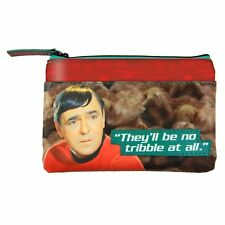 Star Trek Scotty's Tribble Trouble Coin Purse