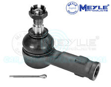 Meyle Tie / Track Rod End (TRE) Front Axle Left or Right Part No. 116 020 3226