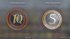 10+ YEARS OLD STEAM ACCOUNT CSGO 5 & 10 YEAR VETERAN COIN [PC CS:GO NON PRIME]