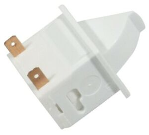 Refrigerator Light Switch for Whirlpool, AP6893312, PS12728638, W11384469