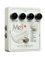 Electro-Harmonix MEL9 Tape Replay Machine Pedal w/ Power Supply MEL 9 EHX