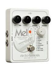 Electro-Harmonix EHX MEL9 Tape Replay Machine Pedal w/ Power Supply MEL 9
