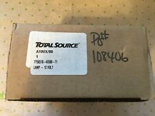 New listing TotalSource Ty56510-40580-71 head lamp assembly