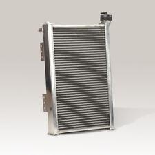 Kühler HQ 450x240x42 mm ohne Halterung Kartkühler Wasserkühler Motor Kart