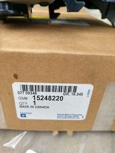New OEM GM Door Handle Inside Rear Passenger Side 01-13 Chevy Express GMC Savana