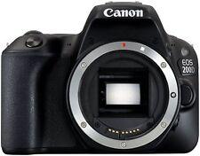 Canon EOS 200D Gehäuse