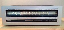 Vintage Kenwood AM-FM Stereo Tuner model KT-413