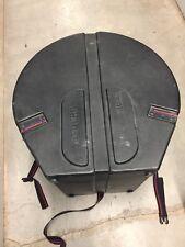 Humes & Berg Enduro Bass Drum Case Black 18x24