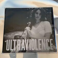 Lana Del Rey - Ultraviolence [US edition] Mint