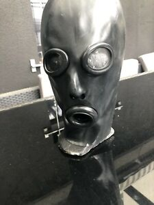 Latex Maske SM Heavy Ruber Fetisch