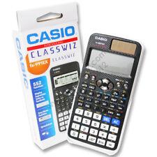 CASIO FX991EX Advanced Scientific Calculator 552 Functions ClassWiz features