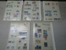 Nystamps PR China better postal used stamp collection