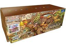 Pokémon - Eevee Heroes Gym Box Set - SEALED - giapponese