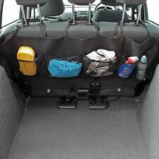Hanging Car Boot Seat Tidy Organizer Travel Hanger Storage Pockets