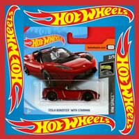 Hot Wheels 2019   TESLA ROASTER WITH STARMAN   109/250   NEU&OVP
