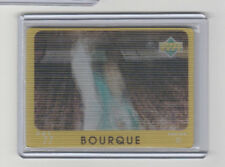 1997-98 Upper Deck Diamond Vision 3-D Ray Bourque # 8 All-Star