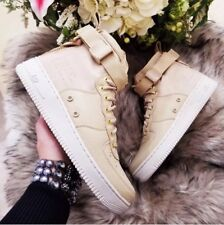 Nike SF Air Force 1 Mid Women's Athletic Boot Women's Size 10 Style AA3966 200