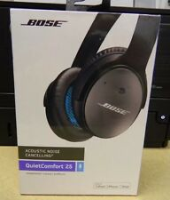 Bose QC25 Quiet Comfort 25  headphones Noise Cancelling Brand NEW Sealed